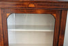 Victorian Rosewood Veneered Side Cabinet - The Wallington Gallery