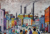 An Industrial Landscape - The Wallington Gallery