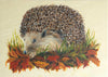 Autumn Hedgehog - The Wallington Gallery