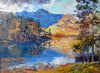 Blea Tarn, English Lake District - The Wallington Gallery