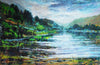 Crummock water, Cumbria - The Wallington Gallery