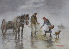 The Cockle Pickers