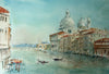 Canal, Venice - The Wallington Gallery