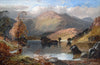 A Highland Loch - The Wallington Gallery