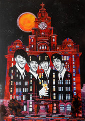 A Hard Days Night a Tribute to the Beatles
