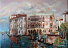 The Grand Canal Venice - The Wallington Gallery