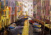 Venetian Morning - The Wallington Gallery