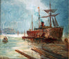 Sail to Steam - The Wallington Gallery