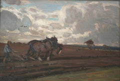 The Ploughman