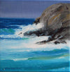 Crashing Wave, Valtos (Isle of Lewis, Outer Hebrides) - The Wallington Gallery
