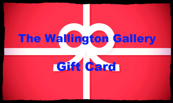 Gift Card (Paintings Only)