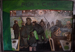 South Bank Chippy