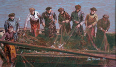 Fishermen, North Shields
