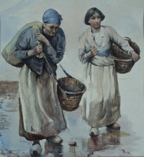 The Fisherwomen