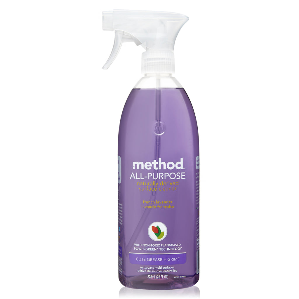 all-purpose cleaner french lavender 828ml