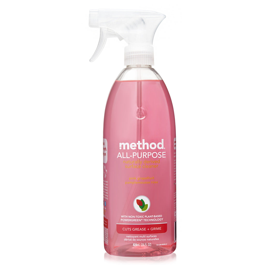 all-purpose cleaner pink grapefruit 828ml