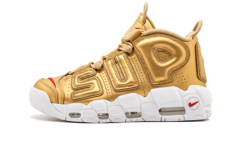 Nike Air Supreme More Uptempo