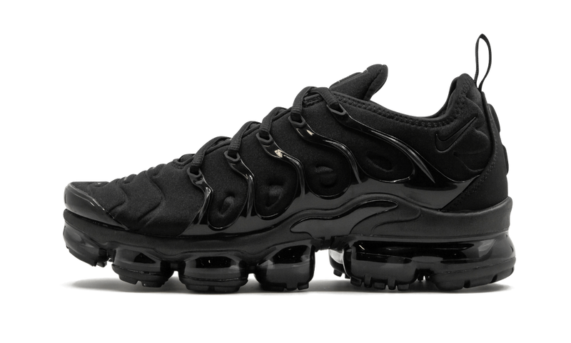 Air Vapormax Plus Black