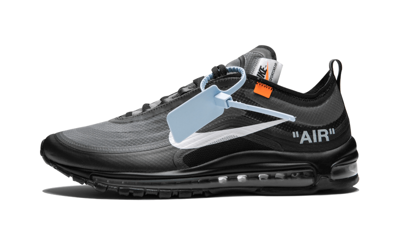 Nike Off-white The 10 : Air Max 97 OG