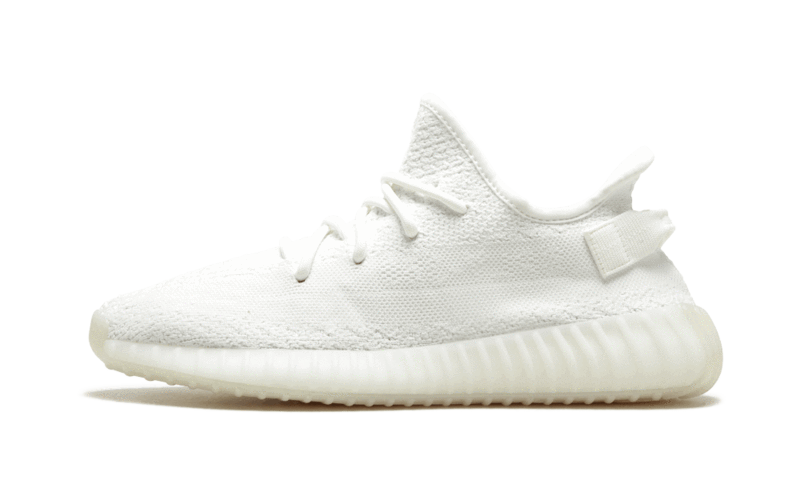 Yeezy 350 Boost V2 Triple White