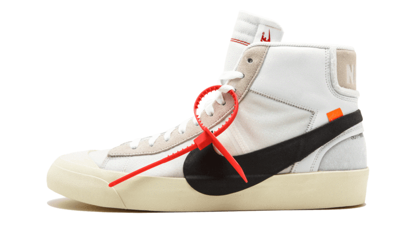 "Blazer Off-White ""The Ten"""