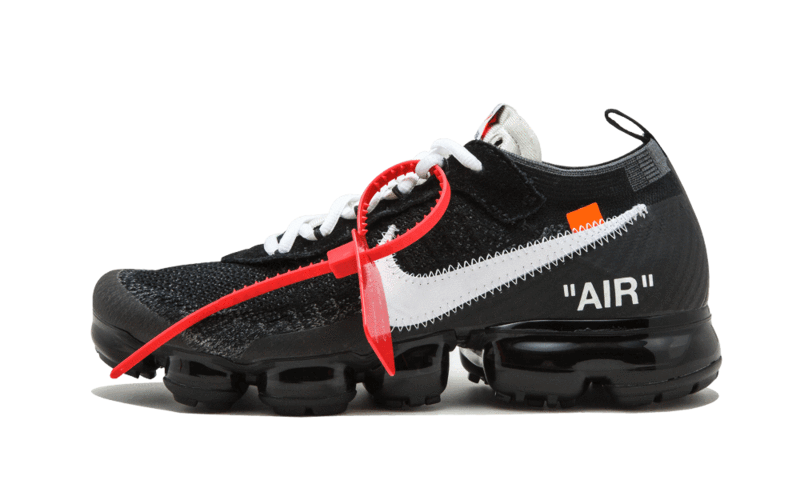 "Air Vapormax Off-White ""The Ten"""