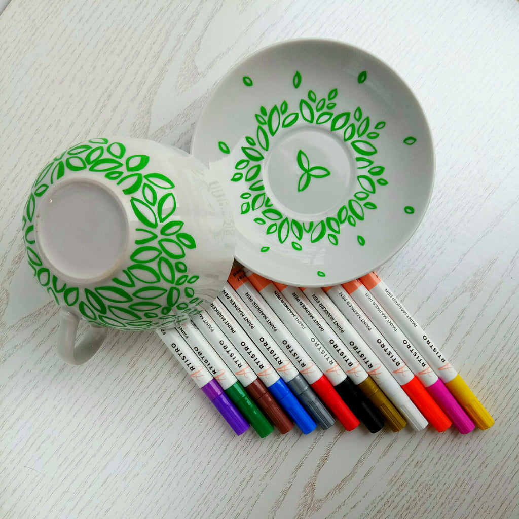 The Best Plate Painting Ideas Get Inspired With Artistro