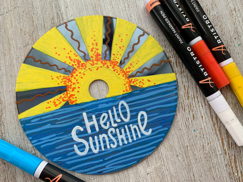 sunshine CD
