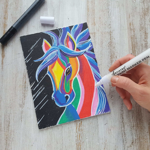 Spirit: Stallion of the Cimarron drawing-things to draw