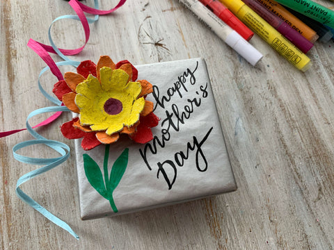 Paper craft for Mother's day