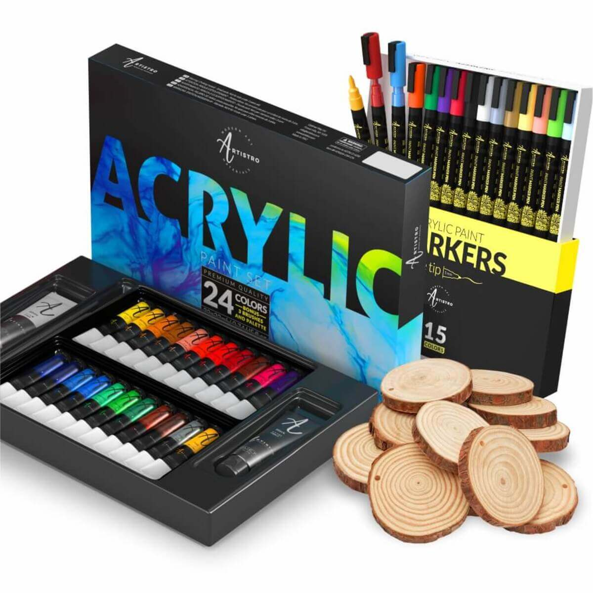 art paint kit