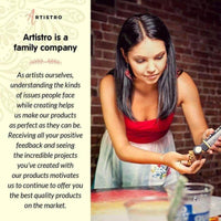 artistro products