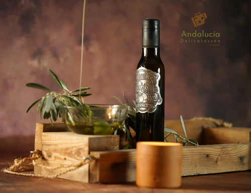 Top quality Extra Virgin Olive Oil from Andalucia