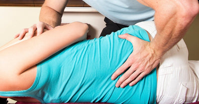 Why You Should See A Chiropractor For Lower Back Pain