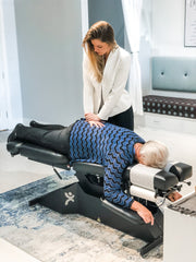 CONSULT & EXAM - Limitless Chiropractic