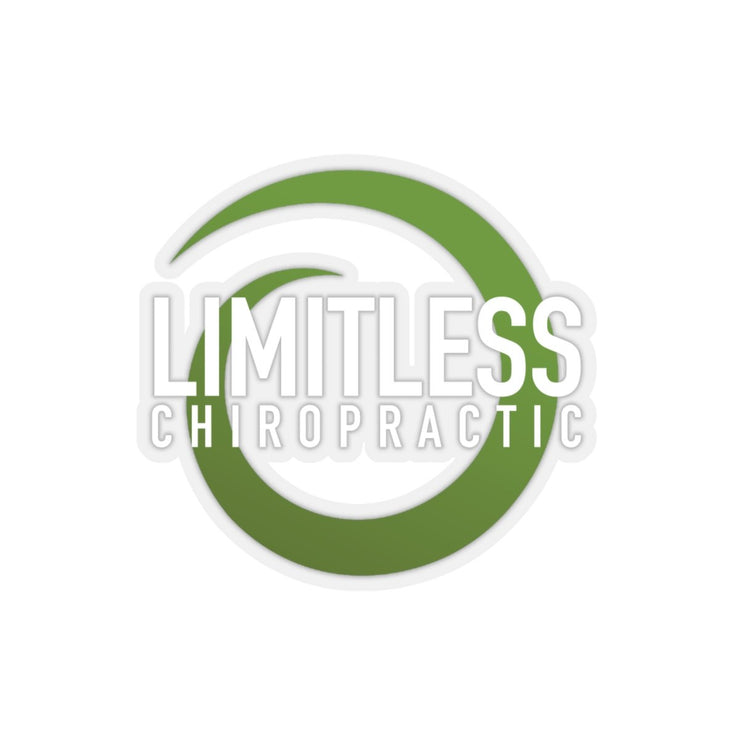 Limitless Chiropractic Stickers - Limitless Chiropractic