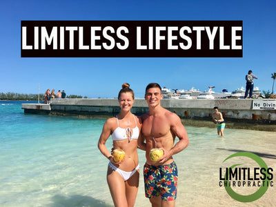 VIP FAMILY MEMBERSHIP - Limitless Chiropractic