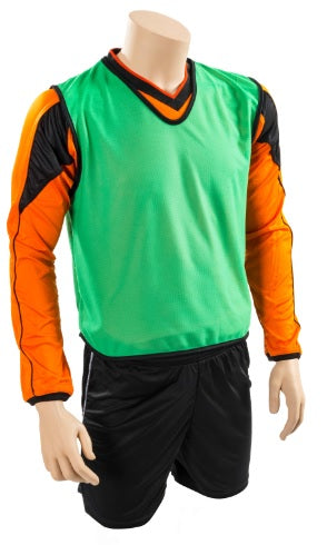 Mesh Football Training Bib - For Coaches Ltd