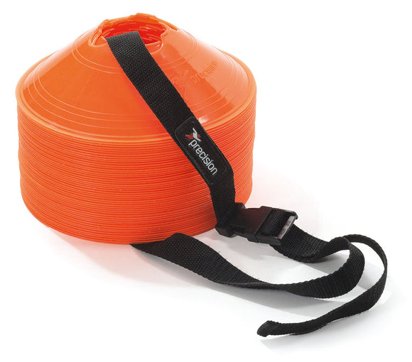 Precision Disc Cone Strap - For Coaches Ltd