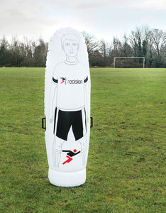 Precision Inflatable Football Mannequin - For Coaches Ltd