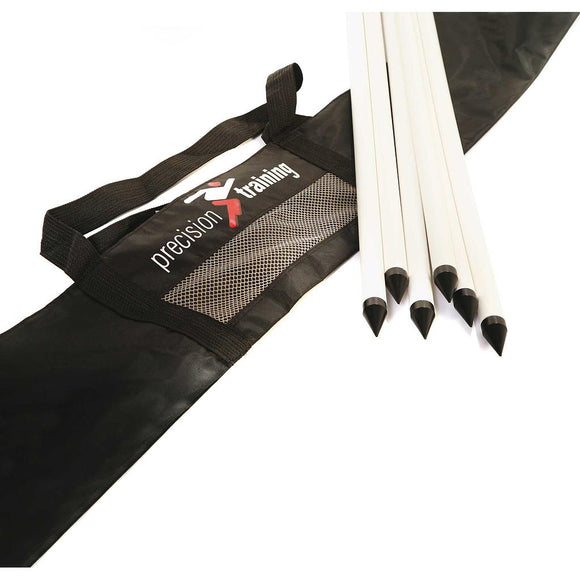 Precision Corner Poles Carry Bag - For Coaches Ltd