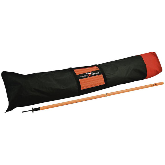 Precision Carry Bag (For 30 Boundary Poles) - For Coaches Ltd
