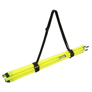 Precision Training Boundary Pole Carry Strap - For Coaches Ltd