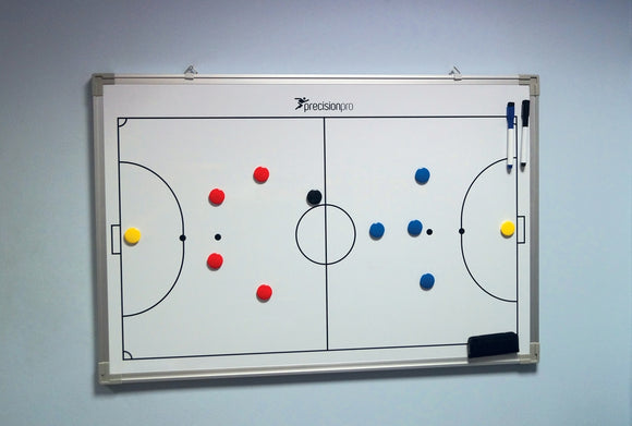 Precision Futsal Tactics Board - For Coaches Ltd