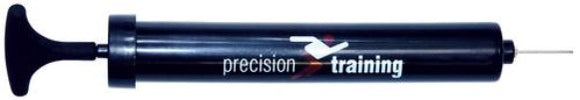 Precision Handpump - For Coaches Ltd