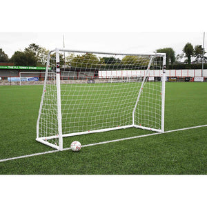 Precision Futsal Match Football 3mx2m Goal Posts (BS 8462 approved) - For Coaches Ltd