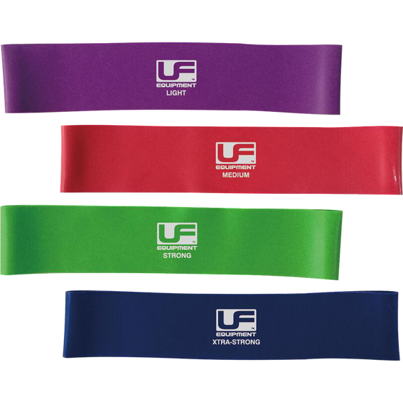 UFE Resistance Band Loop 12 Inch