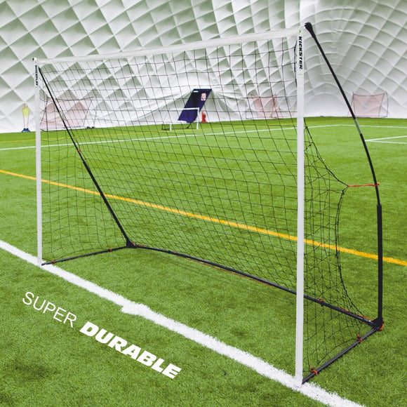 Quickplay Kickster Academy Portable Futsal goal 3m x 2m - For Coaches Ltd