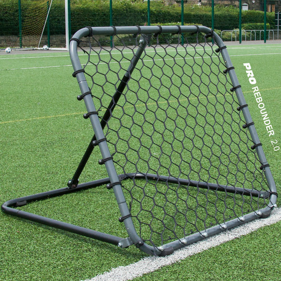 Quickplay Pro Football Rebounder 3x3 - For Coaches Ltd