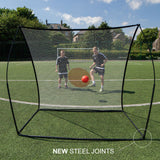 Quickplay SPOT Rebounder 8ft x 5ft - For Coaches Ltd